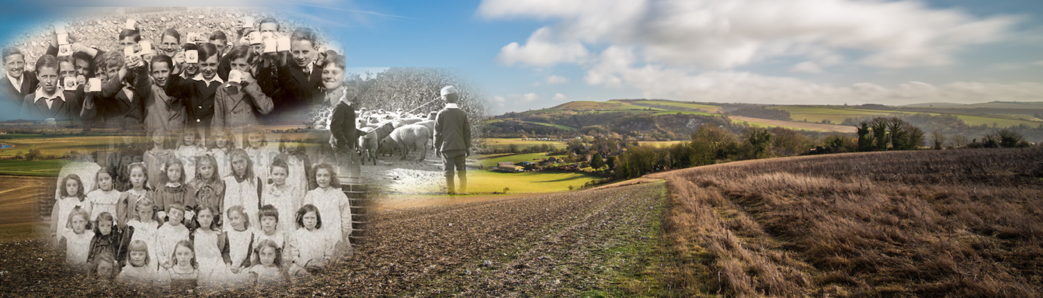South Downs Generations Project Page